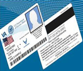 The New Veteran Health Identification Card
