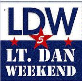 Lt. Dan Band Weekend