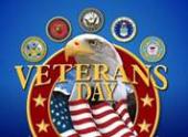 National Veterans Day Poster
