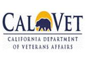 Congrats to CalVet