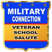 Veteran School Salute