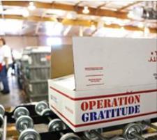 A Box of Gratitude