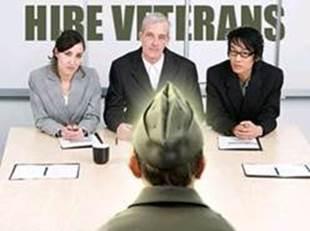 Become A Veteran Friendly Employere