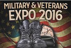 MilVet Expo and Job Fair