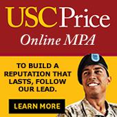 USC Price School of Public Policy