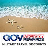 Government Vacation Rewards