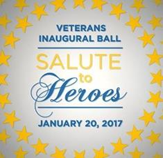Veterans Inaugural Ball