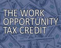 Tax Credits for Hiring Heroes