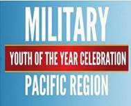 Pacific Military Youth of the Year