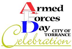 Armed Forces Day Weekend