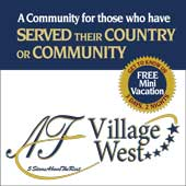AF Village West