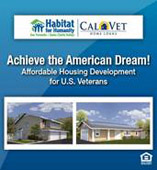 American Dream Housing