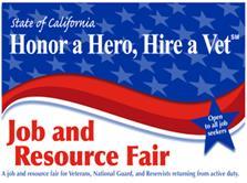 Job and Resource Fair