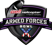 Armed Forces Bowl 2012
