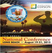 Disabled Vet Conference