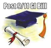 The Post 9/11 GI Bill covers: