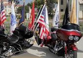 Bikers Helping Veterans