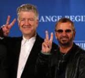 David Lynch Foundation Ringo Starr