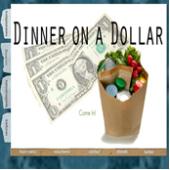 Dinner on a Dollar