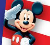 Disneyland Military Special