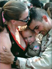 Retreat for Veterans and their Families