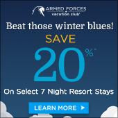 Beat Those Winter Blues!