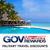 Gov Vacation Rewards