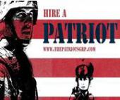 Hire a Patriot