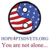 Hope4PTSDVets