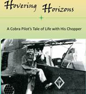 Hovering Horizons Book