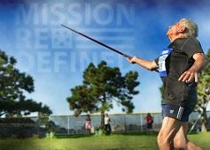 2016 National Veterans Golden Age Games