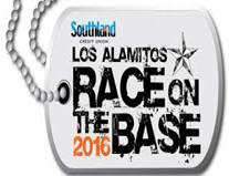 race on the base 2016