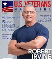 U.S. Vets Magazine