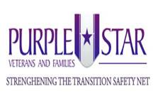 Purple Star Veterans and Families