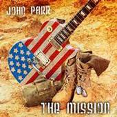 John Parr Military Album