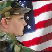 LA County Women Veterans