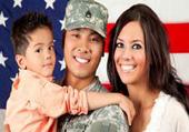 Legacy Corps Volunteer