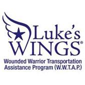 Luke's Wings