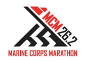 Marine Corps Marathon 26.2
