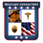 Military Connection Logo
