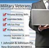 Military Veterans Workshop