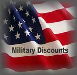 Vet Discounts