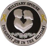 Military Spouses Speak