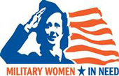 Military Women in Need