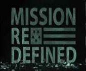 Mission Redefined