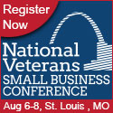 National Veterans Small Business Conference
