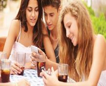 Teen App