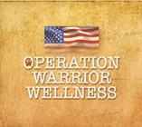 Operation Warrior Welness