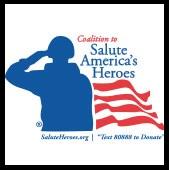 Salute Americas Heroes