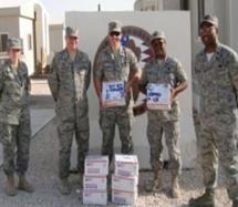 Care Packages